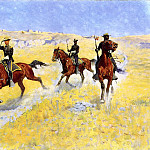 Frederick Remington - #35445
