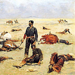 Frederick Remington - #35449