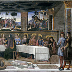 Fra Angelico - The Last Supper