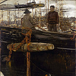 Johan Pasch - Sailors from the North