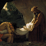 Anne-Louis Girodet de Roucy-Trioson - #46198