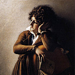 Anne-Louis Girodet de Roucy-Trioson - #46193