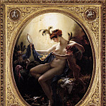 Anne-Louis Girodet de Roucy-Trioson - #46195