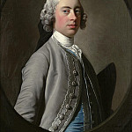 Portrait of Sir Henry Mainwaring, Allan Ramsay