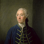 James Fitzgerald 20th Earl of Kildare, Allan Ramsay