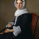 Mary Adam, Allan Ramsay