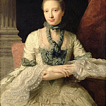 Lady Susan Fox-Strangways, Allan Ramsay