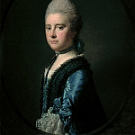 Mrs Tracy Travell, Allan Ramsay