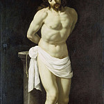 Christ at the column, Guido Reni