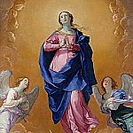 Guido Reni - The Immaculate Conception