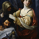 Judith with the head of Holofernes, Guido Reni