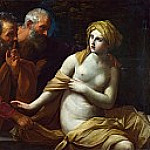 Susannah and the Elders, Guido Reni