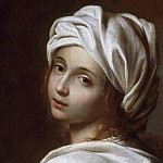 Guido Reni - Beatrice Cenci
