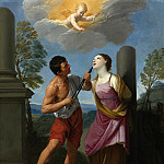 Guido Reni - THE MARTYRDOM OF SAINT APOLLONIA