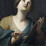 Guido Reni - A Sibyl [Manner of]