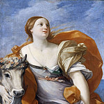 Guido Reni - The Rape of Europa