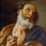 Repentance of St. Peter, Guido Reni
