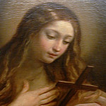 Guido Reni - Mary Magdalen