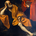 Correggio (Antonio Allegri) - Saint Peter and Saint Paul