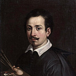 Guido Reni - Self Portrait