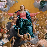 Assumption, Guido Reni
