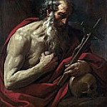 Guido Reni - Saint Jerome