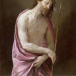The Man of Sorrows, Guido Reni