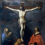 Crucifixion, Guido Reni