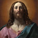 Guido Reni - SALVATOR MUNDI
