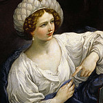 Portrait of a Lady as a Sibyl, Guido Reni