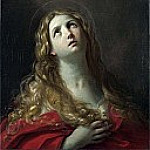 Guido Reni - Saint Mary Magdalene