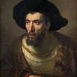 Rembrandt Harmenszoon Van Rijn - The Philosopher