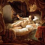 Rembrandt Harmensz van Rijn (1606-1669)