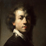 Rembrandt Harmenszoon Van Rijn - Self-portrait (after)