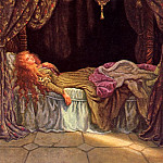 Ruth Sanderson - Sanderson, Ruth - Sleeping Beauty 04 (end