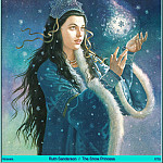 Ruth Sanderson - Ruth Sanderson - The Snow Princess (Abraxsis)