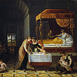 Scene of a Birth