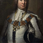 Olof Sager-Nelson - Fabian Wrede af Elimä d.y., (1694-1768) [Attributed]