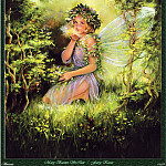 Fairy Kisses (), Mary Baxter