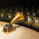 Михаэль Сова - Sa44 Their Masters Voice MichaelSowa sqs