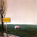Michael Sowa - Sa18 We Want No Pigs in Dodensted [ R ] MichaelSowa sqs