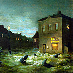 Michael Sowa - Sa10 Sharks of Suburbia MichaelSowa sqs