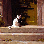 Michael Sowa - Sa29 The Broken Paw MichaelSowa sqs