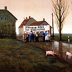 Michael Sowa - Sa17 We Want No Pigs in Dodensted [ L ] MichaelSowa sqs