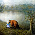 Михаэль Сова - Sa15 The Bear MichaelSowa sqs
