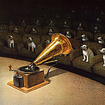 Михаэль Сова - lrs Sowa Micheal Their Masters Voice
