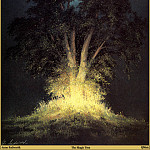 Anne Sudworth - QMan AS EW 1844 The Magic Tree