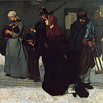 Alfred Stevens - What_is_Called_Vagrancy