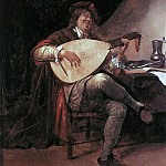 Jan Havicksz Steen - STEEN_Jan_Self_Portrait_As_A_Lutenist
