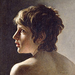 Alte und Neue Nationalgalerie (Berlin) - Head of a Boy (Jean-Baptiste Vermay)